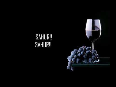 Sahur Sahur ringtone