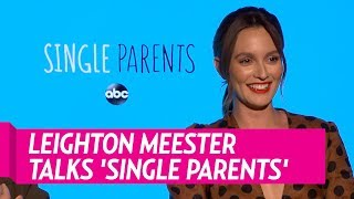 abc single parents
