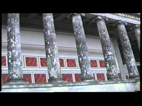 BERLIN WALL (PART 6) 1990 GERMANY
