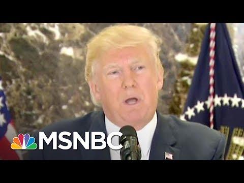 Joe: Donald Trump Has Chosen The Wrong Side   Morning Joe   MSNBC