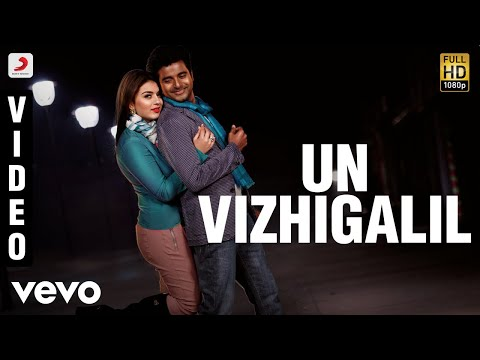 Maan Karate - Un Vizhigalil Video |...