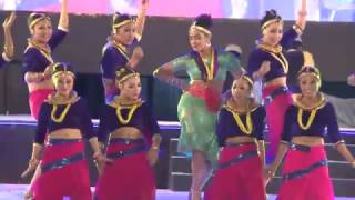 Surke Thaili Khai LIVE Performed by Priyanka Karki
