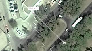 Разбор видео крушения Боинга в Ростове-на-Дону 19 марта 2016 года