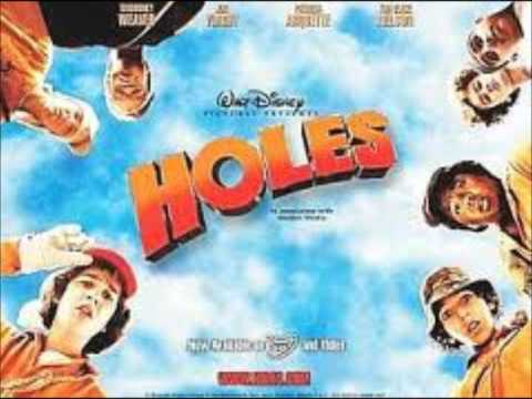 Holes Theme Song