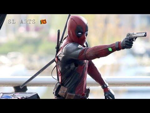 DEADPOOL 3 Teaser (2020) new superhero Movie Trailers HD