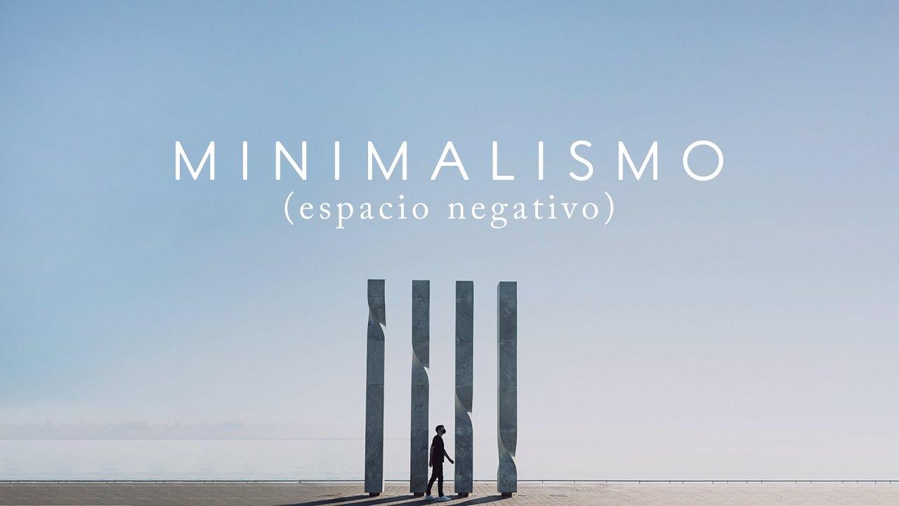 Fotografía Minimalista : La Importancia del Espacio Negativo