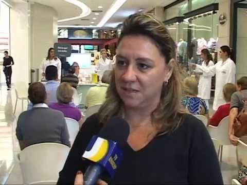 Panorama - Bem-Estar no Shopping 2014