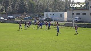 SK Sigma Olomouc U19 - AC Sparta Praha U19 0:0 (PK 5:6)