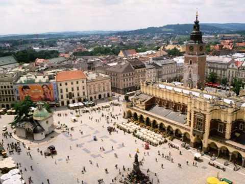 Polonia y su Música