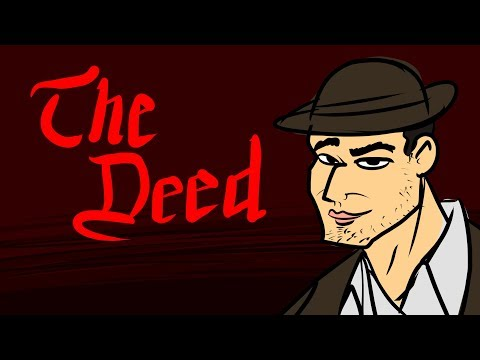 Dave and Hannah Do The Deed |
