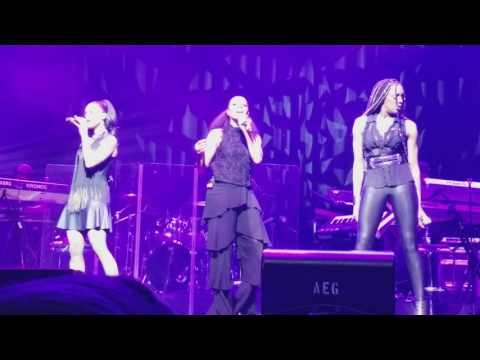 """""""Don't Let Go"""" - En Vogue (Concert Performance)"""
