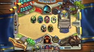 HearthStone: Heroes of Warcraft Gameplay español.