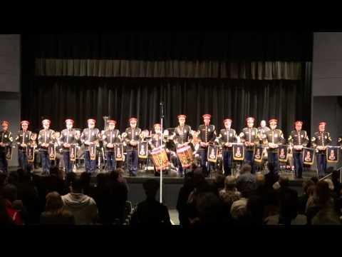 Vernal Harmonies - The Arlington Concert Band