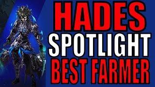 Hades Spotlight (Best Farmer) - Chain Strike