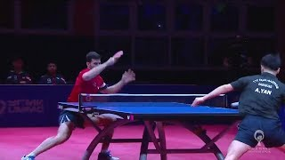 Андрей Гачина vs Yan An | FINAL | Champions League 2019