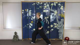 Qigong-Style Warm Up 4