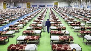 Коронавирус идет на спад Положительная динамика в России
