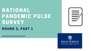 National Pandemic Pulse: Ongoing Trends and Inequities in the COVID-19 Experience