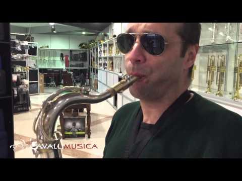 Carlo Atti Bocchino 8 stella - Cavalli Musica