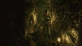 Let#39s Play Resident Evil HD Remaster Blind Part 29 - Escaping Lisa amp Confronting Barry