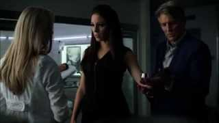 Lost Girl Bo and Lauren 05x09 (Doccubus scenes)