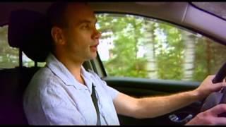 Renault Fluence тест драйв