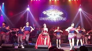 สัญญาฮักพระธาตุพนมดนตรีสดๆร้องสดๆที่ตะวันเเดงเต้ยสะเดิดอย่างม่วน!!