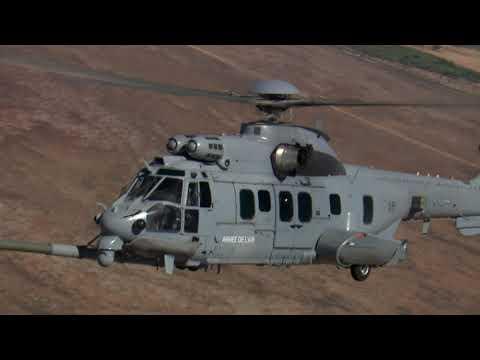 « Red Flag Rescue » : entraînement interallié dans lArizona
