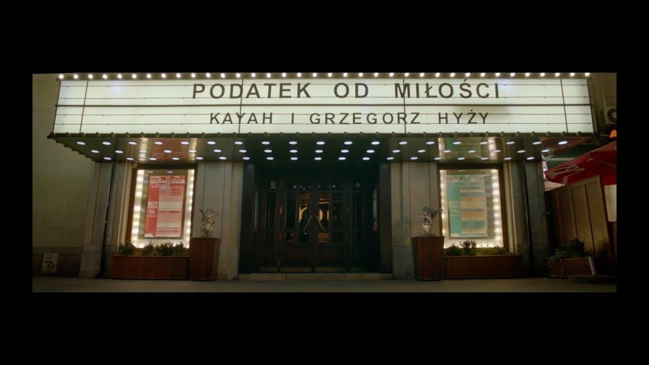Kayah i Grzegorz Hyży – Podatek od miłości (Official Video)