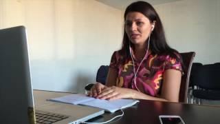Американский Блоггер А. Соломатин: Голос и Работа на Камеру Важны для Успеха Youtube-Канала