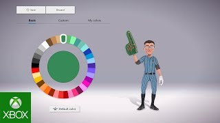 October 2018 Xbox Update