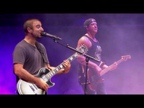 Rebelution  Lazy Afternoon   at Red Rocks