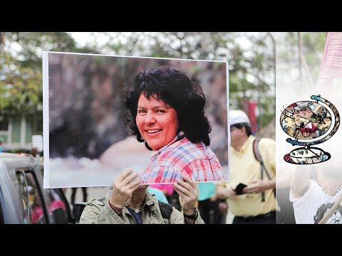 Berta Cáceres' Murder Has Sparked a Backlash in Honduras