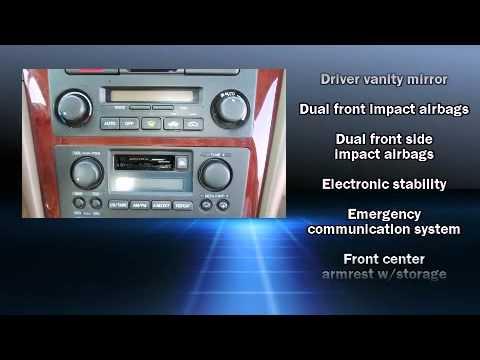 2002 Acura RL 3.5 in Winter Park, FL 32789 - YouTube