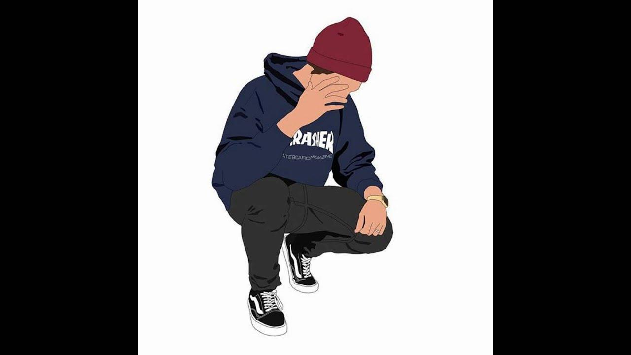 Хип-хо́п (англ. Hip hop) — культурное направление, зародившееся в среде рабочего. Носковидные надвинутые на глаза шапки, мешковатые штаны.
