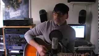 Pete Lunn - Falling Slowly (The Frames) Acoustic cover