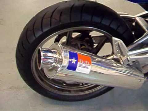 Edirect Motors 2007 Kawasaki Ninja 650r D D Youtube