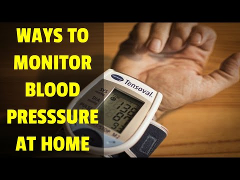 ways-to-monitor-blood-pressure-at-home