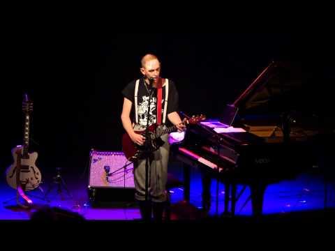 Patrick Wolf - Live at Porgy & Bess (Blue Bird Festival), Vienna, November 20th 2014