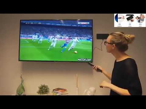 TV antenna Europe and America HDTV