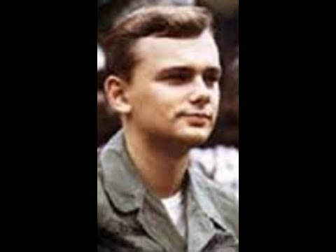 Pat Sajak On AFVN Vietnam