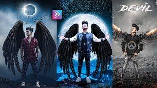 Good Devil Wings Photo Editor Alternatives