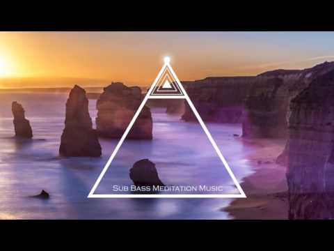 Relaxing Music: Deep Trance Meditation Music with Heart Beat Sub Bass Pulse