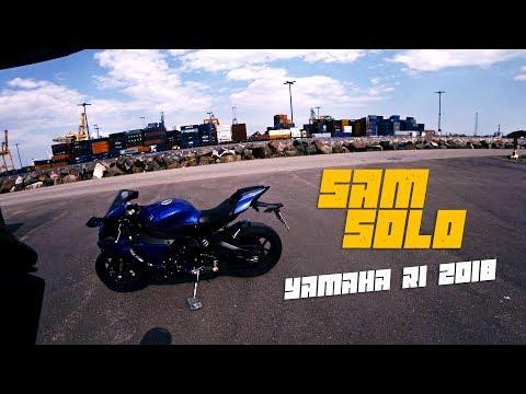 download Yamaha R1 2018 Walkaround Review