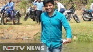 Chhattisgarh's media 'blackout '