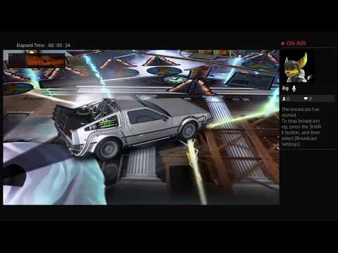 Pinball Fx3 Live PS4 Broadcast