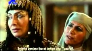 Kisah Nabi Yusuf as.Putra Nabi Ya'qub as.Part (5)