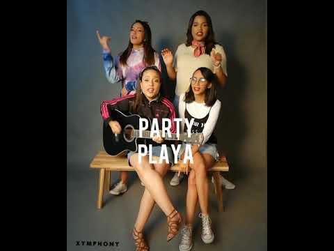 Party Y Playa - MiloK Cover - Xymphony - Ft. Esmeralda