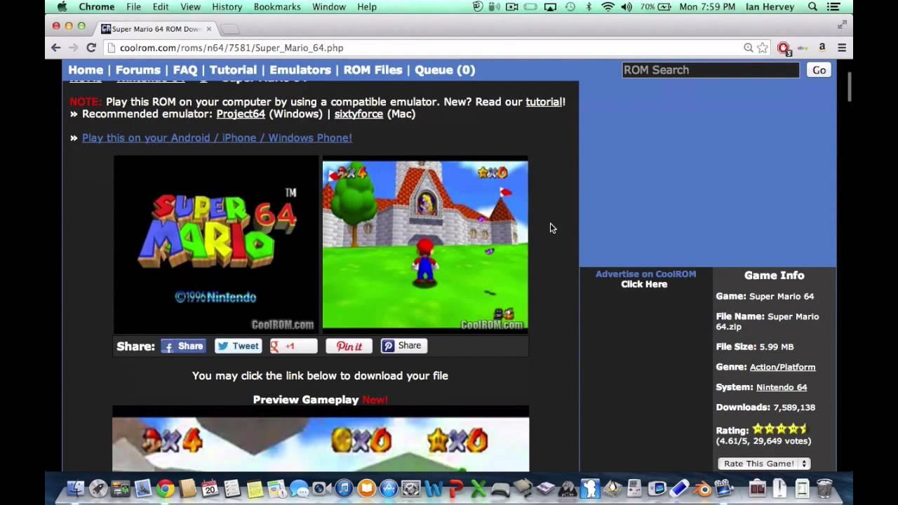 Pure Mac: Emulators - Software for Mac