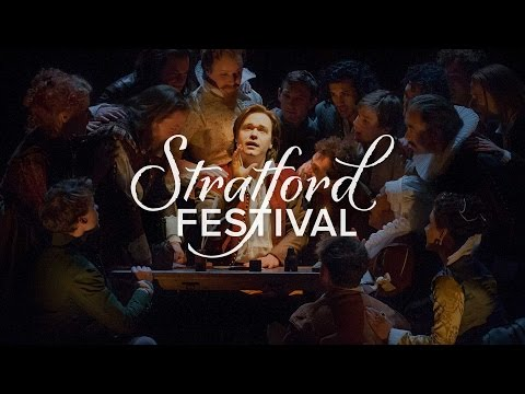 Shakespeare in Love | Stratford Festival 2016